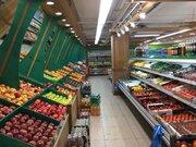 Магазин продуктов в ТЦ м. Саларьево
