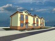 Таунхаусы в Костромском районе