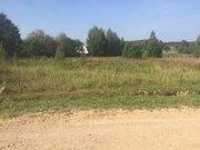 30 соток в деревне, ЛПХ, рядом с озером - Фото 3