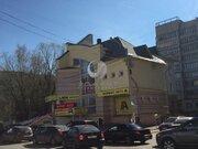 Аренда торговых помещений ул. Ленинградская
