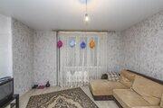 Продажа квартиры, Тюмень, Беляева, Купить квартиру в Тюмени по недорогой цене, ID объекта - 315491364 - Фото 4