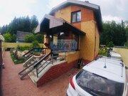 Продам 2 этажный коттедж 150 кв.м. д.Головково СНТ Лесная поляна 5 - Фото 4