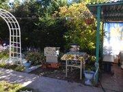 Садовый участок с дачей в элитном районе - Фото 4