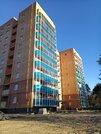 2 305 000 Руб., 2х-комнатная квартира в кирпич доме на Моховой, Купить квартиру в новостройке от застройщика в Ярославле, ID объекта - 324826228 - Фото 1