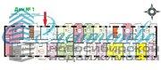 Продажа квартиры, Новосибирск, м. Площадь Маркса, Ул. Волховская - Фото 1