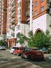 2-комн. кв, г Москва, ул Ирины Левченко, д 1 (ном. объекта: 6909) - Фото 3
