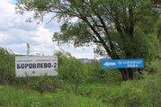 Продается участок 6,6га около промзоны Боровлево и д.Греблево в Твери - Фото 5