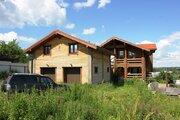 Продается большой бревенчатый дом на участке 20 соток - Фото 2