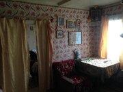 Дом д Селиваниха 2 комнаты кухня 15сот ИЖС газ вода свет канализация - Фото 3