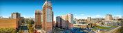 Однокомнатная квартира в новом доме на Учительской с ремонтоми мебелью, Купить квартиру в Санкт-Петербурге по недорогой цене, ID объекта - 318344449 - Фото 1