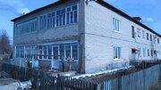 Продажа квартиры, Пестяки, Пестяковский район, Ул. Фрунзе - Фото 1
