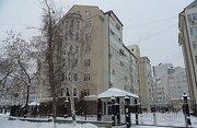Пятикомнатная квартира в Элитном доме, Аренда квартир в Екатеринбурге, ID объекта - 302791066 - Фото 4