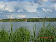 Участок на 1 береговой линии р. Волга, д. Обухово - Фото 2
