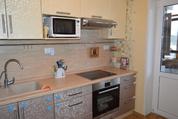 1-комнатная квартира, п.Мирный, Серпуховский р-он, ул.Комсомольская