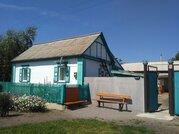 Продажа дома, Бутурлиновский район - Фото 1
