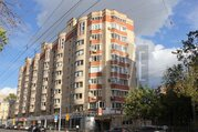 Продажа квартиры, м. Улица 1905 года, Ул. Пресненский Вал