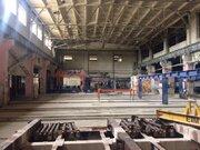Продам завод ячеистого бетона, Готовый бизнес в Твери, ID объекта - 100059783 - Фото 3