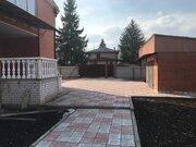 Новый кирпичный коттедж в заповеднике Завидово - Фото 3