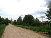 Продам земельный участок 15 сот. под ИЖС в д.Романово рядом с р.Медвед - Фото 2