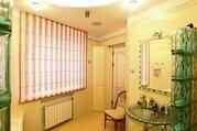 Продается двухуровневый пенхаус, 245 кв.м по факту больше. метро ., Купить квартиру в Москве, ID объекта - 317887860 - Фото 22
