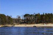 250 000 €, 3-комнатная меблированная квартира возле моря, Купить квартиру в новостройке от застройщика Рига, Латвия, ID объекта - 323080159 - Фото 1