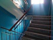 Продается комната с ок, ул. Калинина, Купить комнату в квартире Пензы недорого, ID объекта - 700925070 - Фото 2