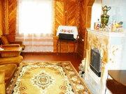 Добротный брусовой дом 70 кв.м, камин, душевая кабина, туалет. Баня. - Фото 2