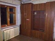 Сдается комната в общежитии с предбанником. г.Обнинск, ул.Ляшенко, д.4