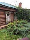 Срочно продается жилой дом и земельный участок в д.Перхурово! - Фото 1