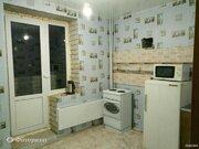 Квартира 1-комнатная Саратов, Новосоколовогорский мк, проезд Овсяной