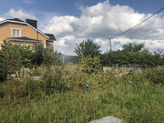 Суздальский р-он, Сновицы с, Ивановская ул, земля на продажу - Фото 4