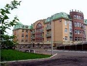 Продам шикарную 4к.кв. в г. Пушкин пп дом 2005 гп - Фото 1