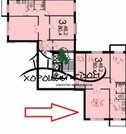 9 600 000 Руб., Продается 3-х комнатная квартира Москва, Зеленоград к139, Купить квартиру в Зеленограде по недорогой цене, ID объекта - 318600458 - Фото 14