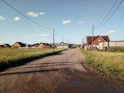 Продажа участка, Хомутово, Иркутский район, Станкевича