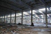 Продам производственно-складской комплекс 75 000 кв.м, Продажа производственных помещений в Конаково, ID объекта - 900097124 - Фото 1