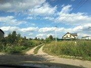 Продаю участок 13 соток г.о. Чехова, село Молоди - Фото 2
