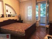 4-к квартира, 122 м2, 2/12 эт, Астраханский переулок, 10/36с1 - Фото 5