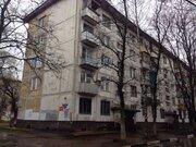 Продается 2-х комнатная квартира г. Щелково, пр-т 60 лет Октября, 9, Купить квартиру в Щелково по недорогой цене, ID объекта - 319341270 - Фото 9