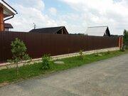 Продается дом, в ЛПХ Огниково, площадь дома 202кв.м. - Фото 3