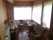 Продается дом в СНТ Электрик, 35 км по Калужскому шоссе, Купить дом ЛМС, Вороновское с. п., ID объекта - 503880354 - Фото 10