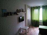 Квартира Адриена Лежена 9/2, Аренда квартир в Новосибирске, ID объекта - 317507547 - Фото 3
