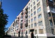 Трехкомнатная квартира в Красногвардейском районе