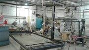 Неотапливаемое складское помещение общей площадью 217 кв