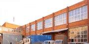 Предлагаются в аренду помещения на 1 этаже производственно-складского - Фото 4