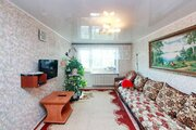 Трехкомнатная квартира + баня гараж - Фото 1