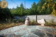Продается участок с коттеджем в черте города - Фото 5