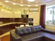 Продажа трехкомнатной квартиры на улице Карла Маркса, 13а в Кирове