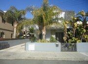 Продается дом в Ларнаке, Ливадия - Фото 1