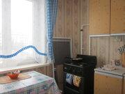 Однокомнатная квартира, Чебоксары, Пролетарская, 27