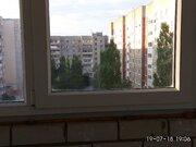 Продам 3-х комнатную квартиру на Блинова, 6 квартал